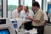 Feststoffanalytik: Von der Laborprobe zum Analysenergebnis