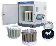 Mikrowellen-Extraktionsgerät