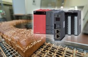 Mitsubishi und die Food-Industrie:: Automatisch zum Brötchen