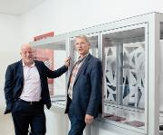 Mitsubishi Electric Smart Carriage Solution Hartmut Puetz Malte Stahnke