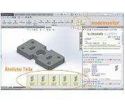 CAD: Effizienter konstruieren