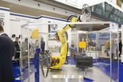 Kooperation von Mensch und Automation im Fokus: Motek und Bondexpo knacken 1.000-Marke