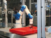 Initiative Robot Operating System: Yaskawa plant Beitritt