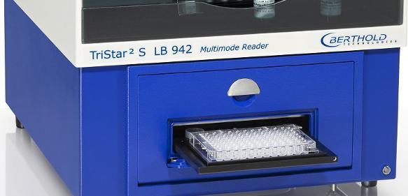 Multimode-Reader