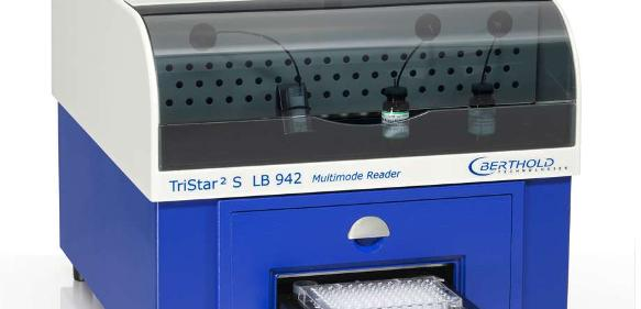 Multilabel Reader TriStar2S