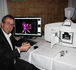 Multiview-Fluoreszenzmikroskop