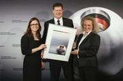Deutscher Nachhaltigkeitspreis: 3M vorbildlich in Sachen Ressourceneffizienz