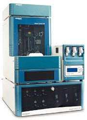 Nano-LC-System Eksigent eksigent 400: Nano-LC-System