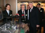 News: Nanotechnologie zu Gast in Dortmund