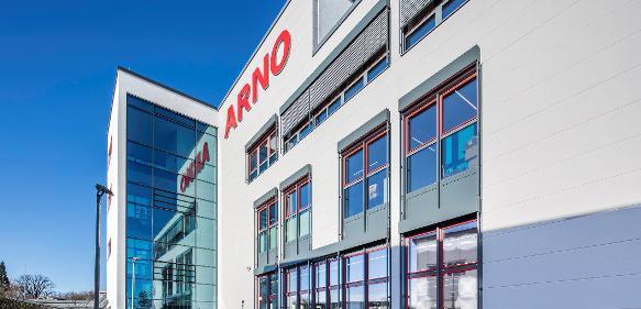 Neubau von Arno Werkzeuge