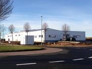 News: Poulten & Graf: Neues Firmengebäude bietet beste Voraussetzungen