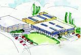 News: Bluhm Systeme: BluhmWeber Gruppe baut Firmensitz aus