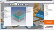 Werkzeug- und Formenbau: Normalienmodul als integrierte 3D-CAD-Lösung