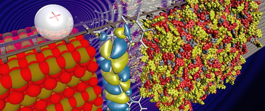 OLEDs: Ultradünnschicht erhöht Effizienz deutlich