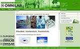 News: Neue OMNILAB Website