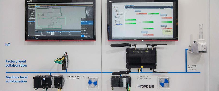 Omron und Cisco treiben IoT-Sicherheit in Fabriken voran.