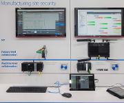 Omron und Cisco treiben IoT-Sicherheit in der Industrie voran.