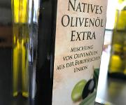 Nicht immer drin, was draufsteht: Bei Olivenöl wird gerne gemogelt.