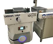 Omron Adept Roboter