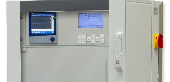 Zuverlässigkeit, einfache Bedienbarkeit und analytische Präzision zeichnen den Analysator TOC-810 aus.