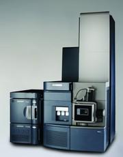 Spektroskopie: Waters erweiterte MS-Geräteplattform
