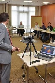 News: Workshops IR-Temperaturmesstechnik