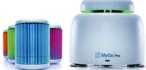 PCR-Cycler