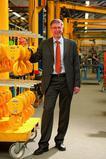 News: Stahl Crane Systems ernennt neuen Geschäftsführer