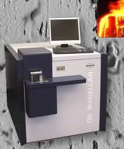 Schnell durch Funken-Emissionspektrometrie: Reinheitsgrad bestimmen