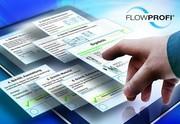 News: Meister FLOWPROFI jetzt auch für Gase