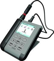 Für digitale und analoge Sensoren: Mobiles Messegerät
