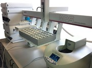 Schnell und automatisierbar: Mikrowelle statt Soxhlett