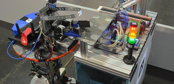 Intralogistik-Roboter