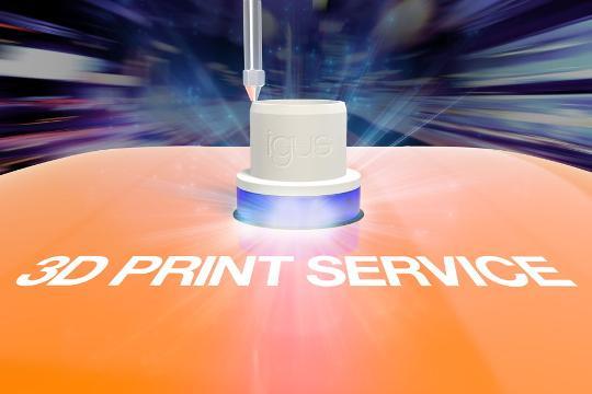 3D-Service