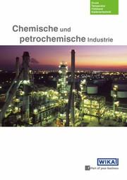 News: Infobroschüre für die Chemie-Industrie