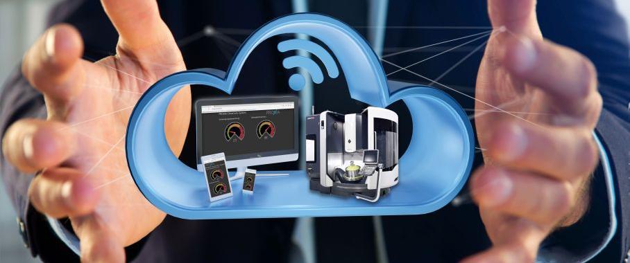 MES: Die richtigen Daten in die Cloud