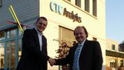 News: CTC Analytics und Axel Semrau® vereinbaren Entwicklungskooperation