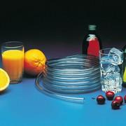 PVC-Food-Schlauch: Jetzt auch phthalatfrei
