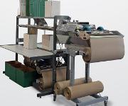 Arbeitsplatzsystem Packstation