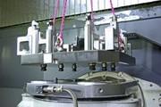 Produktionstechnik/ Werkzeugmaschinen: Für Bücher gut gerüstet