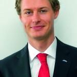 Peter Müller-Kronberg, geschäftsf�ellschafter der ZUFALL logistics group