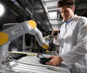 Pilz-Roboterarm