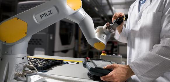 Module für die Service-Robotik