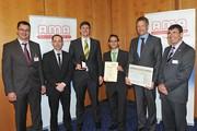 News: Polytec gewinnt Innovationspreis