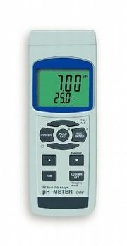 Portables pH-Messgerät PHM 230: Portables pH-Messgerät
