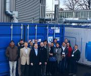 Power-to-Gas: Wirkungsgrad auf über 75 % gesteigert