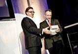 News: Auszeichnung für Pfeiffer Vacuum Katalog