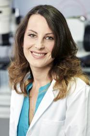 Malgorzata Wlodarczyk-Biegun (Bild: Peter Böttcher/L'Oréal)