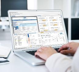 CeBIT 2017: Servicemanagement in Echtzeit