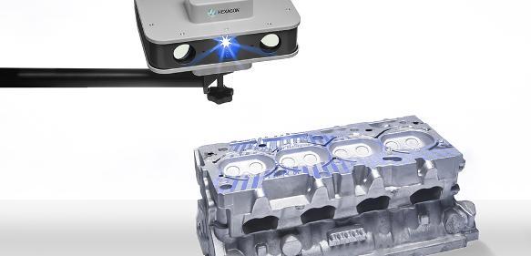 PrimeScan